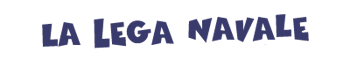La lega navale Logo